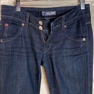 Women's Hudson jeans